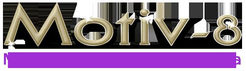 Motiv-8 Disco Logo
