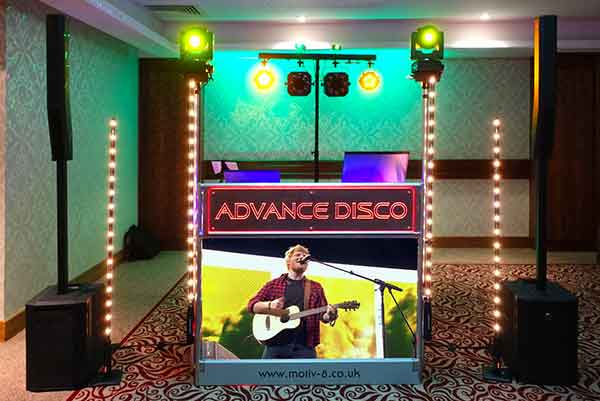 Advance Disco Package - November 2019.