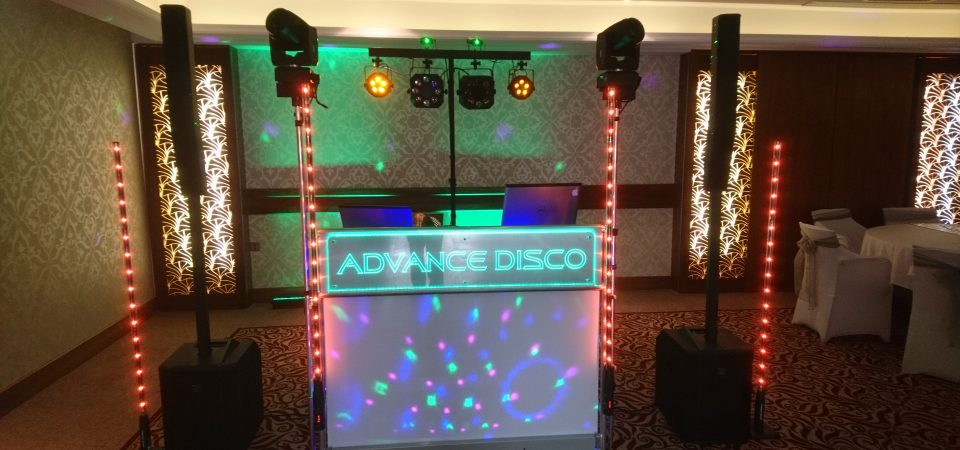 disco for west cumbria