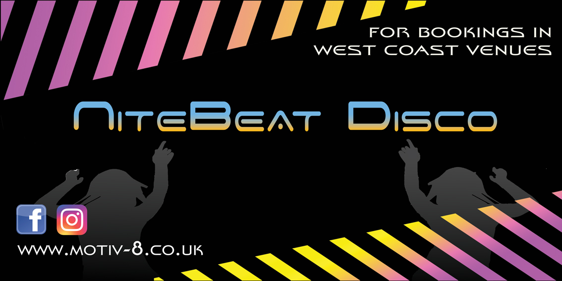 NiteBeat Disco Cumbria